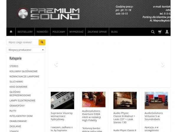 premiumsound.pl