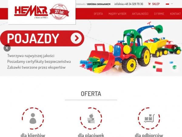 zabawki.hemar.com.pl